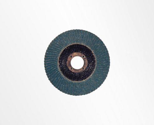 Disque à lamelles bombe zirconium