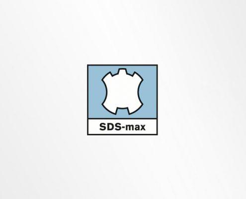 Picto SDS Max