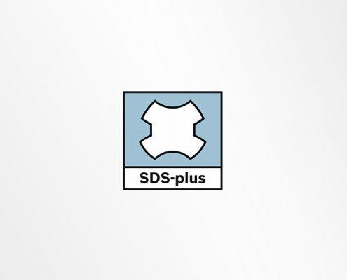 Picto SDS Plus